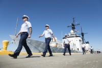 Mỹ tặng tàu tuần duyên cho Philippines sau phán quyết 'đường lưỡi bò'