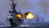 Trung Quốc sắp diễn tập bắn đạn thật ở vịnh Bắc Bộ