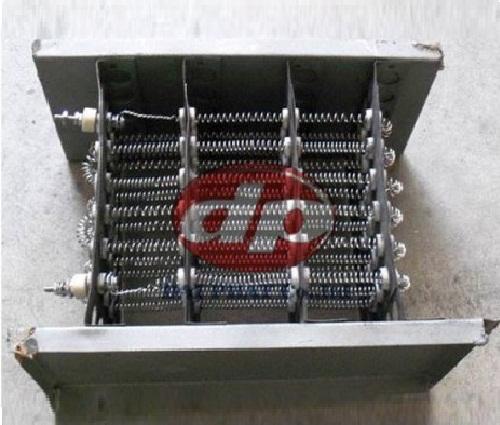 Box nhiệt hệ thống sấy