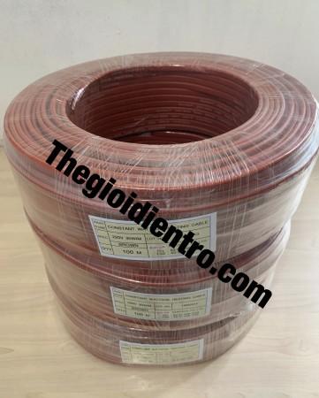 Điện trở dây silicon 220V - 30W/M