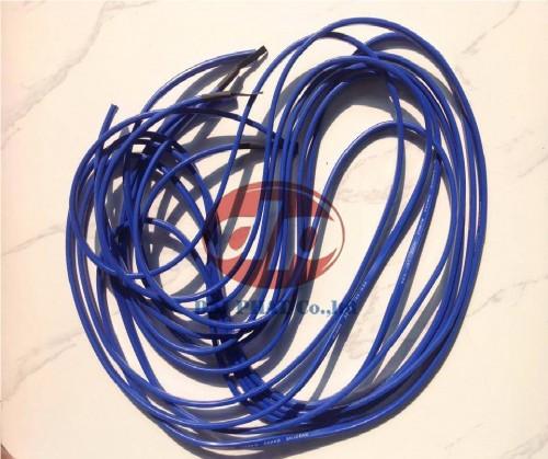 Điện trở dây Silicon 220V - 30W / 1M